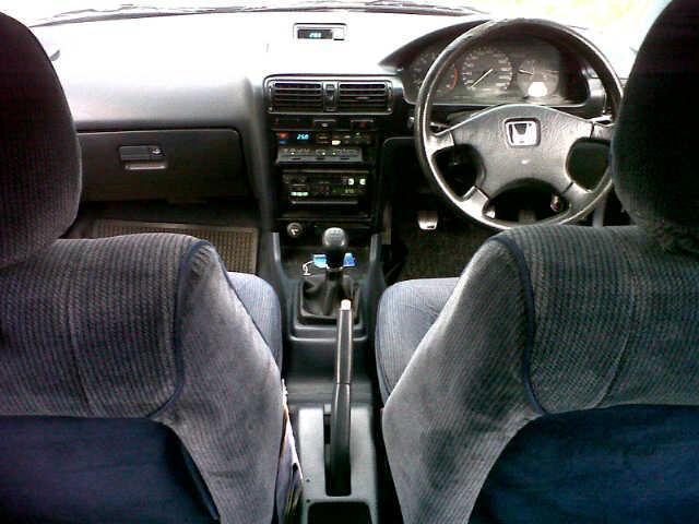 Kelebihan dan Kekurangan Sedan Honda Accord Maestro