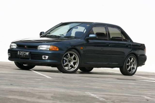 Kelebihan dan Kekurangan Sedan Mitsubishi Lancer Evo 3