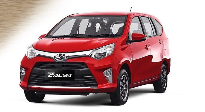 Kelebihan dan Kekurangan Mobil MPV Toyota Cayla
