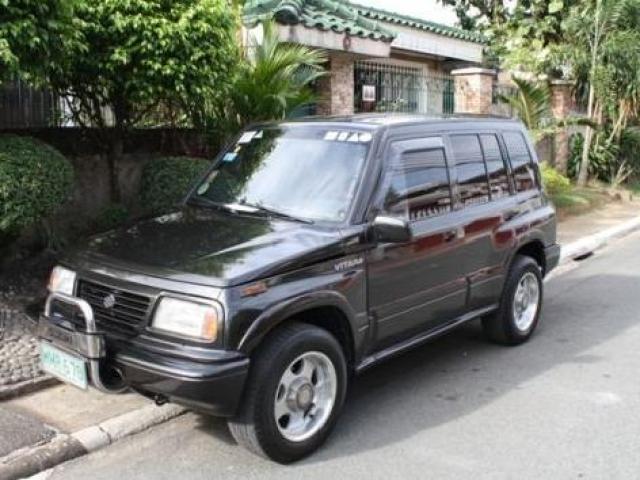 Kelebihan dan Kekurangan Suzuki Vitara 4x4 Lengkap