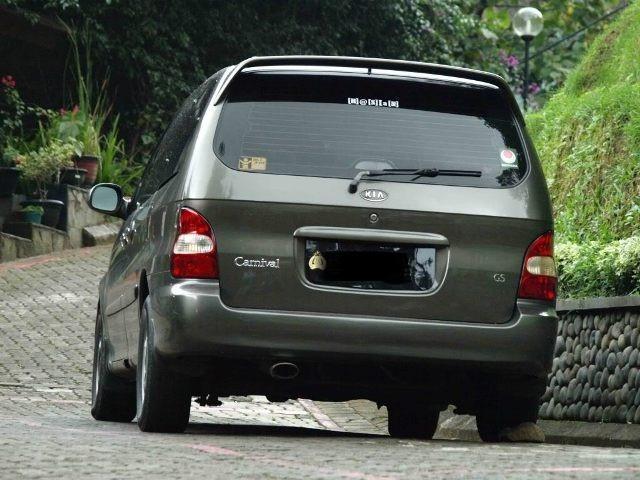 Kelebihan dan Kekurangan Mobil MPV Kia Carnival
