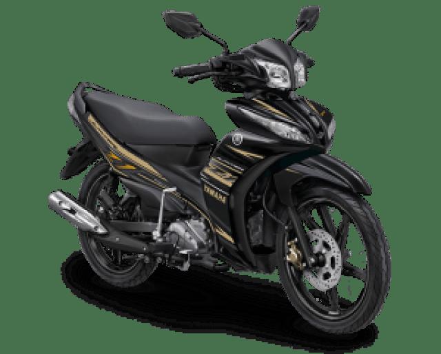 Kelebihan dan Kekurangan Motor Bebek Yamaha Jupiter Z1