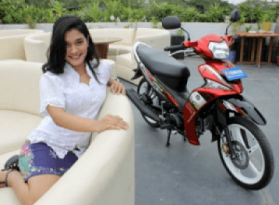 Kelebihan dan Kekurangan Motor Bebek Yamaha Vega Force