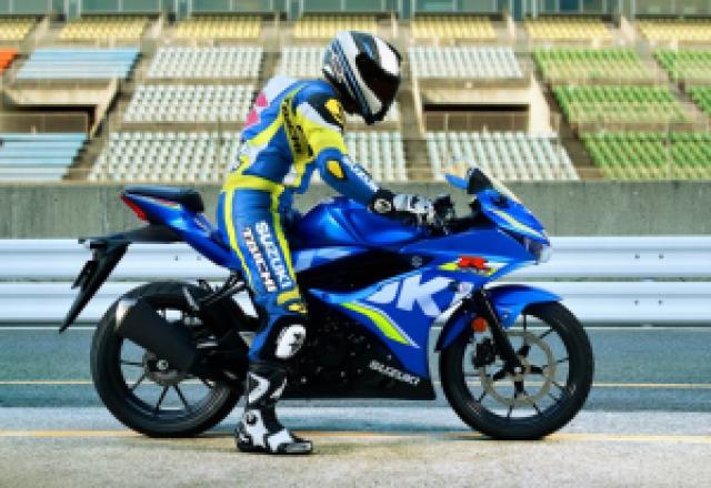 Kelebihan dan Kekurangan Motor Sport Suzuki GSX R150