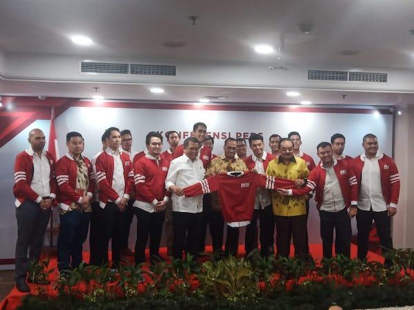 Asosiasi Video Games Indonesia (AVGI) Resmi Dilantik Rudiantara