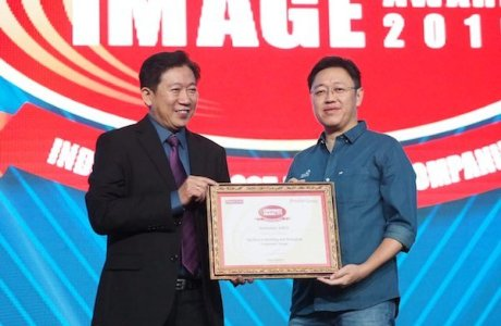 Asuransi Astra Raih Corporate Image Awards Lagi