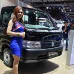 Suzuki Carry Masih Kuasai Market leader Pikap Di Indonesia