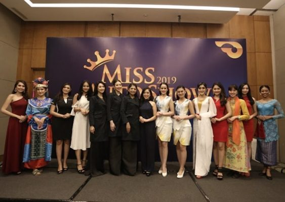 gelaran Miss Auto Show 2019 ini sebanyak 150 sales promotion girls (SPG) dari 22 peserta pameran turut meramaikan seleksi kontes tahunan ini. Selama 5 hari, para juri menyeleksi peserta dalam 3 tahap penjurian dimulai dari 30 besar finalis ke 15 besar final yang mewakili