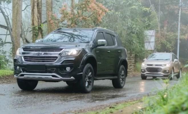 Persiapan Hadapi Musim Hujan Bersama Chevrolet