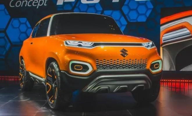 Maruti Suzuki S-Presso Akan Siap Diluncurkan September 2019