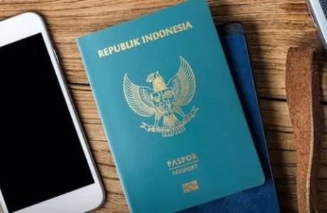 Passport Indonesia Bisa Masuk Di 81 Negara Ini Tanpa Visa
