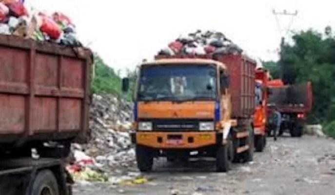 Truk Sampah Milik Pemkab Bekasi Harus Diperbanyak