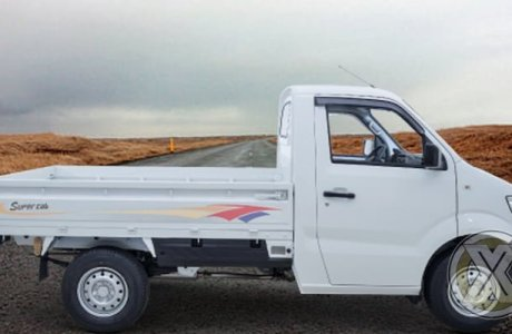 DFSK Super Cab Siap Di Ekspor Ke Filipina
