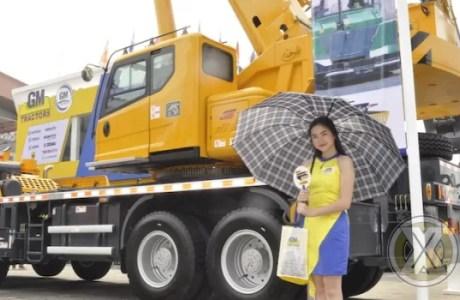 GM Tractors Sudah 14 Tahun Kiprahnya Di Indonesia