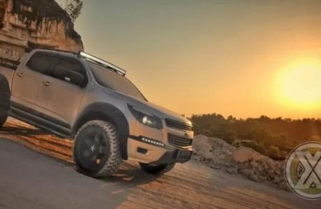 Simak Tips Berkendara Offroad dari Chevrolet Indonesia