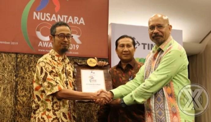 TOYOTA Astra Motor Menangkan Penghargaan CSR Di Bidang Lingkungan