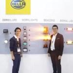 Dua Produk Lampu HELLA Untuk Pertambangan Yang Inovatif
