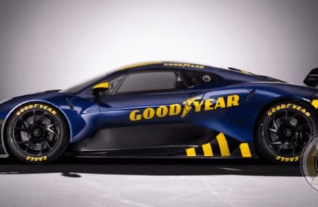 Goodyear Jalin Kemitraan Global Dengan Brabham Automotive