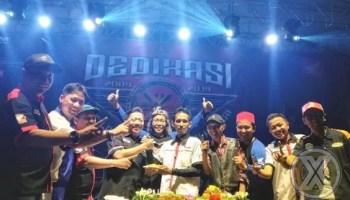 Satu Dekade Asosiasi Honda Jakarta ( AHJ )