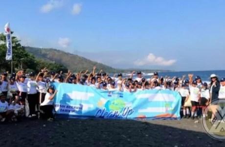 Suzuki Ajak Anak Sekolah Jaga Kelestarian Lingkungan Dari Limbah Plastik