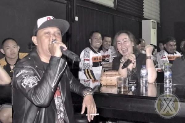 Meriahnya Anniversary MBC Bali Yang Ke-17