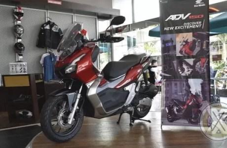 Wahana Honda Tebar Promo Di Bulan Oktober Spesial