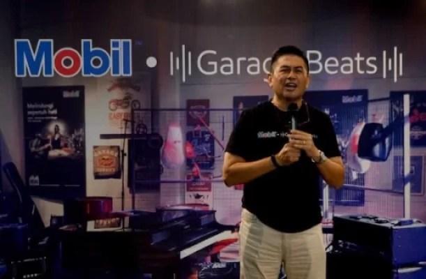Mobil™ Lubricants Indonesia Luncurkan MobilTM Garage Beats
