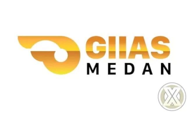 GIIAS The Series Lanjut Ke Medan
