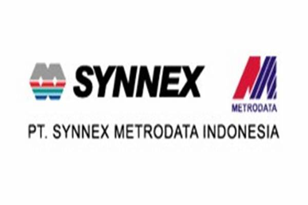 Synnex Metrodata Sebagai Authorized Distributor Solusi NAS Synology di Indonesia