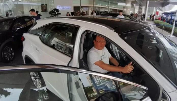 Astra Auto Fest 2019 Capai Rp 52 milyar Di Hari Pertama