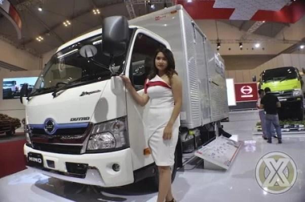 Hino Tengah Siapkan Bus Dan Truk Hybrid Untuk Indonesia Tahun Depan
