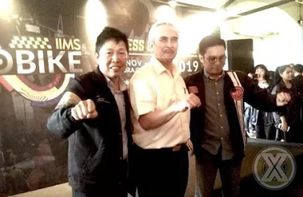IIMS Motobike Expo 2019 Siap Digelar Tawarkan Kemeriahan