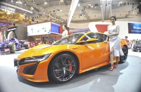 Honda Kembangkan Program 'Quick Maintenance