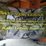 Melly's Garden Dukung Aksi Penggalang Donasi Kemanusiaan di Lebak Banten