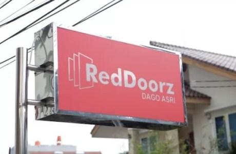 RedDoorz Tutup 2019 sebagai Merek Hotel Paling Dikenal di Sektor Travel