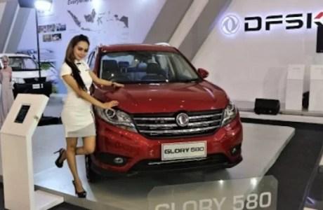 DFSK Tawarkan Kemudahan Dalam Membeli Mobil di Awal Tahun