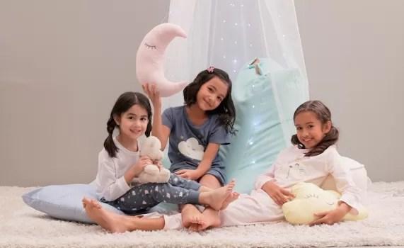 Koleksi GINGERSNAPS Untuk Anak