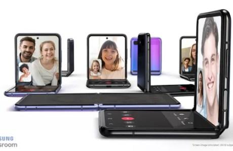 Tujuh Pengalaman Bersama Galaxy Z Flip