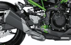 Kawasaki Z900 My 2020 Hadir Dengan Styling Baru
