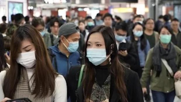 Waspada Virus Corona Perkuat Imunitas Tubuh dan Miliki Asuransi Kesehatan