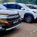 Beli Suzuki XL7 Gratis iPHONE 11