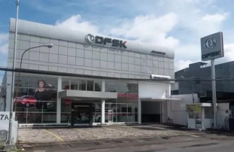 Dua Dealer DFSK Terbaru Di Surabaya Di Bawah Naungan Manang Sejahtera Abadi
