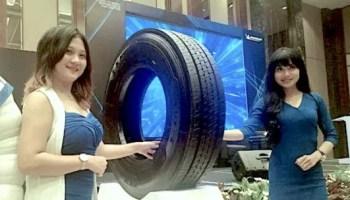 Michelin X Multi Z2 Untuk Kendaraan Komersial