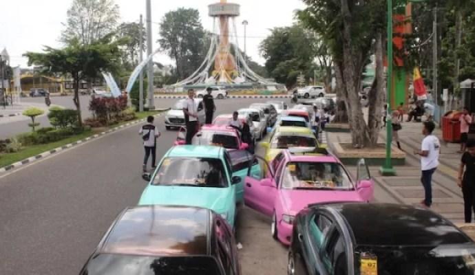 Komunitas Accent-Er Indonesia Adakan Jambore Daerah Sumatera 2020