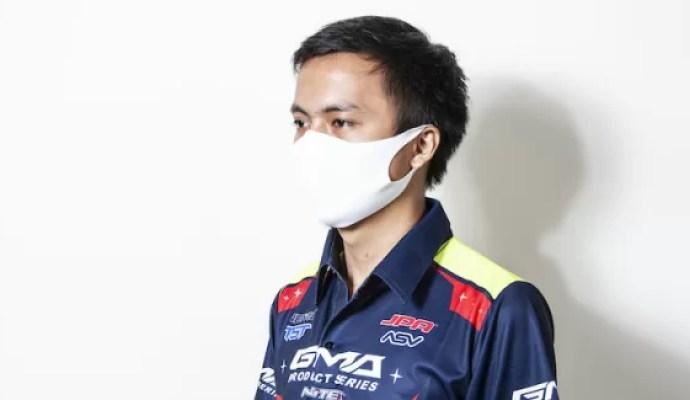 APD Masker Kain scuba TST Lindungi Diri Dari Paparan Virus Dan Bakteri