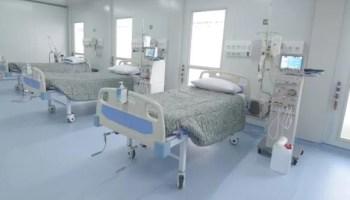 Pertamina Bangun RS Darurat Covid-19