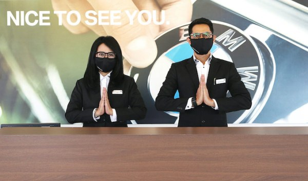 BMW Indonesia Luncurkan Situs Interaktif