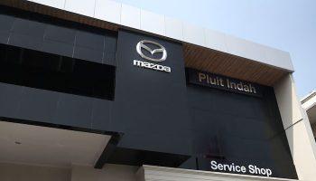 Mengenai Dealer Mazda Pluit Terbaru
