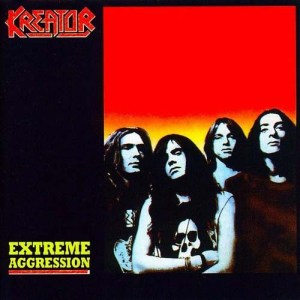 KREATOR_Extreme Aggression