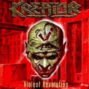 KREATOR_Violent Revolution